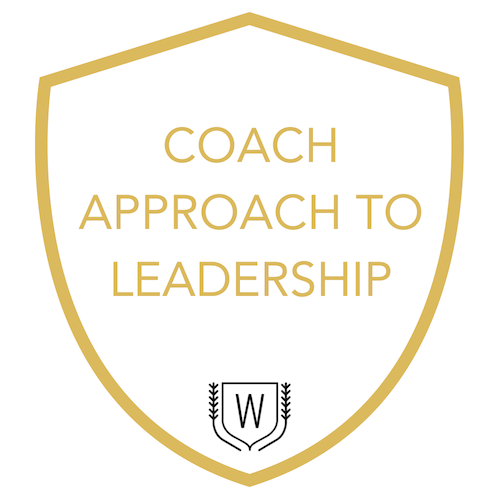 Coach Approach To Leadership